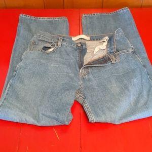 Mens Levi's 569's Jeans